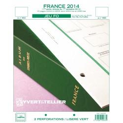 Jeu France FO 1er semestre...