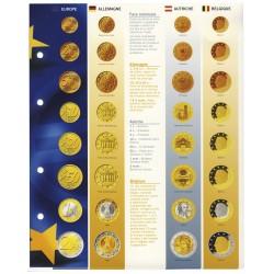 Recharges Euros