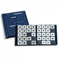 Album pour 200 monnaies...