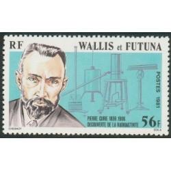 Timbre Wallis et Futuna n°266