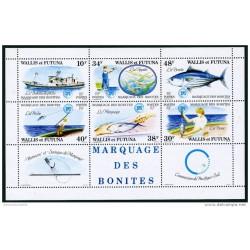 Wallis et Futuna Bloc...