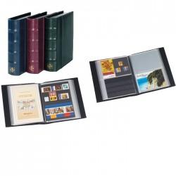 Album pour Cartes Postales