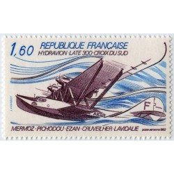 France Poste Aérienne n°56