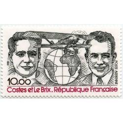 France Poste Aérienne n°55