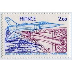 France Poste Aérienne n°54