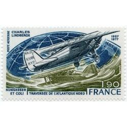 France Poste Aérienne n°50