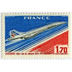 France Poste Aérienne n°49