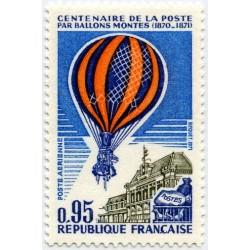 France Poste Aérienne n°45
