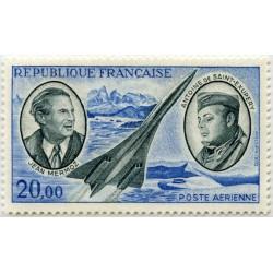 France Poste Aérienne n°44