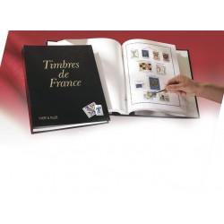 L'Album Futura FS - Yvert...