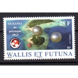 Timbre Wallis et Futuna n°773