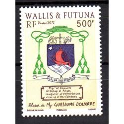 Timbre Wallis et Futuna n°775