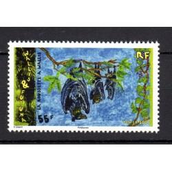 Timbre Wallis et Futuna n°783