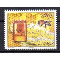 Timbre Polynésie n°1071...