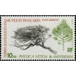 TAAF Poste Aérienne n°60