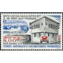 TAAF Poste Aérienne n°147