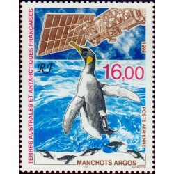 TAAF Poste Aérienne n°148