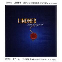 Jeu France Lindner Timbres...