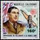 Nouvelle Calédonie Poste Aérienne n°267
