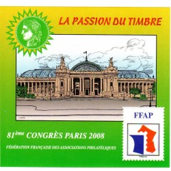 Bloc FFAP n°2 Passion du...