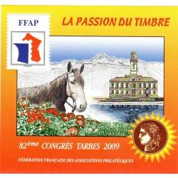 Bloc FFAP n°3 Passion du...
