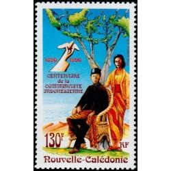 Nouvelle Calédonie Poste...