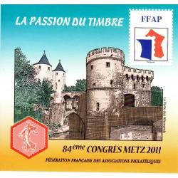 Bloc FFAP n°5 Passion du...