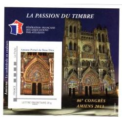 Bloc FFAP n°7 Passion du...
