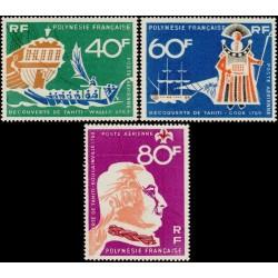 Polynésie Poste Aérienne...