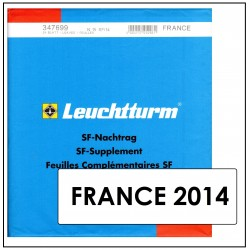 Jeu Leuchtturm SF France 2014