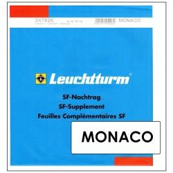 Jeu Leuchtturm SF Monaco 2014