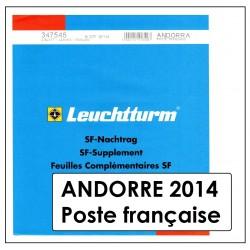 Jeu Leuchtturm SF Andorre...