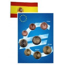 Nouvelle Série Espagne 2015