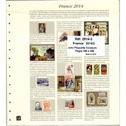 SAFE Jeu France 2014 2ème...