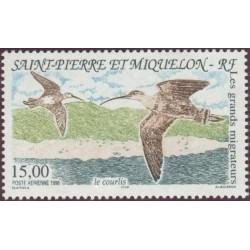 St-Pierre et Miquelon PA n°75