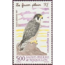 St-Pierre et Miquelon PA n°76