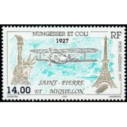 St-Pierre et Miquelon PA n°77
