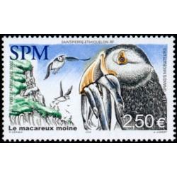 St-Pierre et Miquelon PA n°82