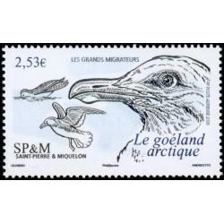 St-Pierre et Miquelon PA n°86