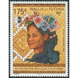 Wallis et Futuna Poste...