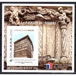 Bloc FFAP n°10 Passion du...