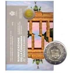 Coffret BU 2€ commémorative...