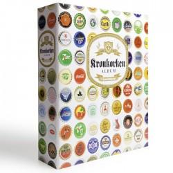 Album pour Caspule de Bière
