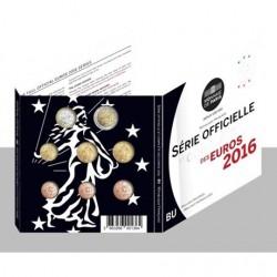 Coffret BU France 2016