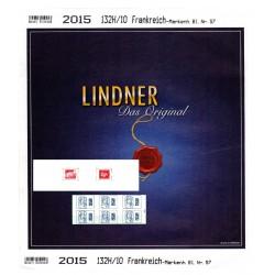 Jeu France Lindner Carnet 2015