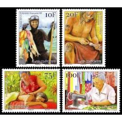 Timbres Polynésie n°1079 à...