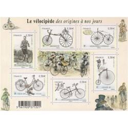France Feuillet n°4555 Le...