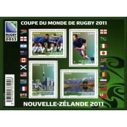 France Feuillet n°4576...