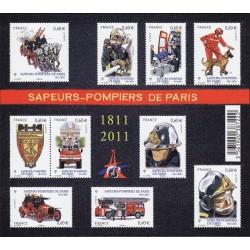 France Feuillet n°4582...