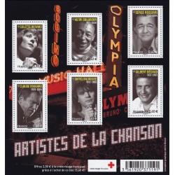 France Feuillet n°4605...